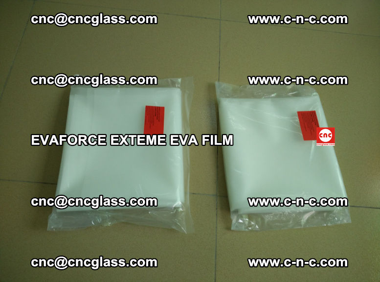 EVAFORCE EXTEME EVA FILM for safety glass laminating (83)