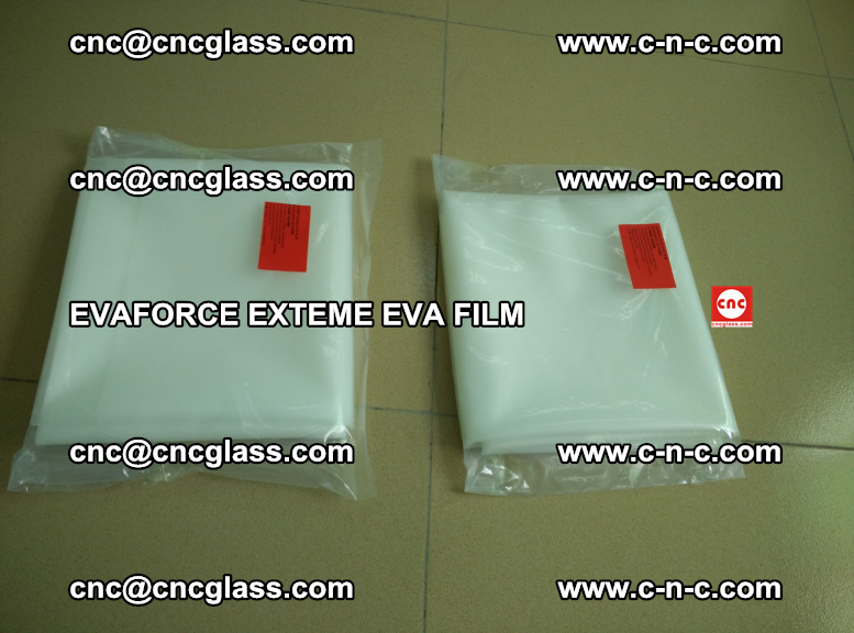 EVAFORCE EXTEME EVA FILM for safety glass laminating (85)