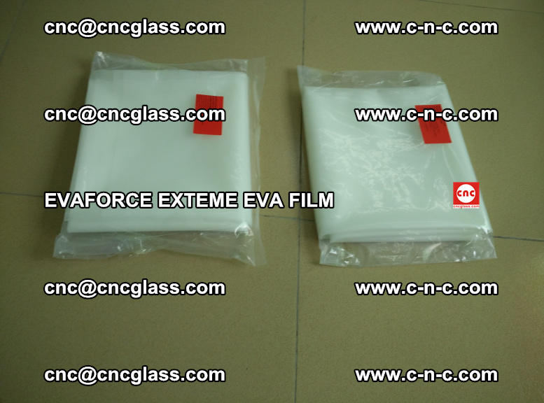 EVAFORCE EXTEME EVA FILM for safety glass laminating (87)