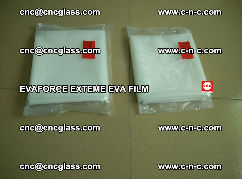 EVAFORCE EXTEME EVA FILM for safety glass laminating (88)
