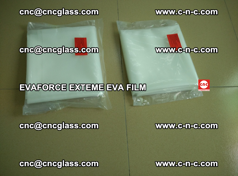 EVAFORCE EXTEME EVA FILM for safety glass laminating (89)