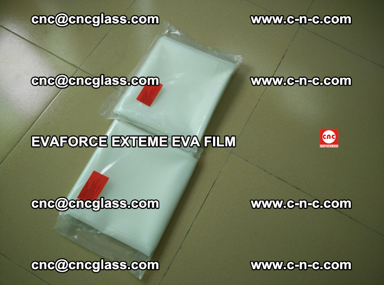 EVAFORCE EXTEME EVA FILM for safety glass laminating (9)