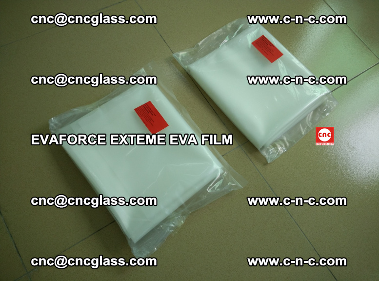 EVAFORCE EXTEME EVA FILM for safety glass laminating (91)