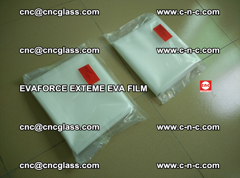 EVAFORCE EXTEME EVA FILM for safety glass laminating (94)