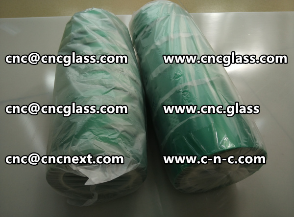 GREEN TAPE FOR EVA FILM INTERLAYER (6)